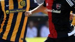 El clásico entre Rosario Central y Newells se jugará el primero de noviembre sin público en el estadio de Arsenal.
