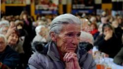 El sistema jubilatorio de la Argentina ocupó el último lugar en el índice mundial de países mejor preparados para afrontar el envejecimiento de la población.