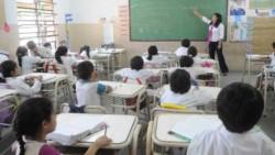 El ciclo lectivo 2019 comenzará el próximo 6 de marzo, según lo acordaron los ministros y los responsables de Educación de todo el país.