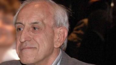 Ernesto March tenía 72 años.