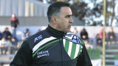 Bravo González suena con fuerza para dirigir a Moreno en el Regional.