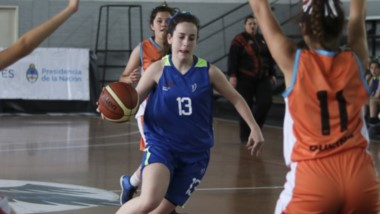 El básquet femenino de Chubut intentará hacerse fuerte para volver de Mar del Plata con una medalla.