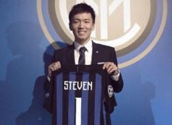 El empresario chino Steven Zhang se convirtio en el más joven en la historia nerazzurri.