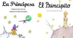 La Principesa llegó para reemplazar al Principito, según sus autoras.