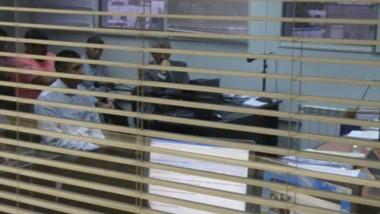 Jorge Muñoz quedó detenido a raíz de sus  antecedentes delictivos.