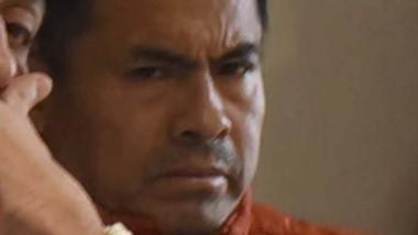 A prisión. Espinoza Espinoza, responsable de la producción de droga. (Foto: El Patagónico)