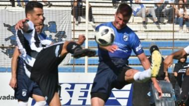 Guillermo Brown igualó 0-0 ante Central Córdoba ayer en el Raúl Conti. Si Defensores de Belgrano triunfa hoy, se ubicará en el anteúltimo puesto.