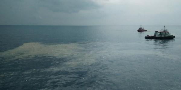 Un avión de Lion Air con 189 personas a bordo se estrella en Indonesia momentos después del despegue.