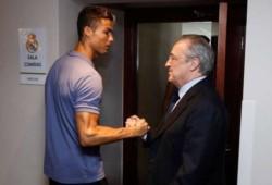 Cristiano Ronaldo por fin reveló el motivo por el que tomó la decisión de dejar al Real Madrid.