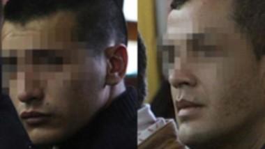 """""""Carloncho"""" y """"Tijera"""" se vieron amenazados y los derivaron a Rawson."""