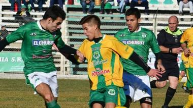 El clásico capitalino se disputará el sábado a las 15.30 en El Tehuelche.