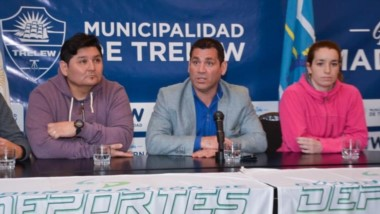 Se disputará en el Municipal N° 1 de Trelew el torneo clasificatorio para la Liga Argentina A2 de vóley femenino.