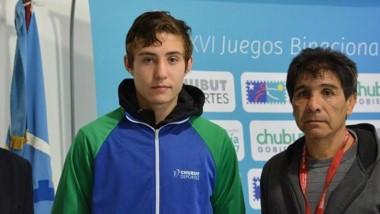 Daniel Delgado formará parte de la Selección Argentina Amateur de box.