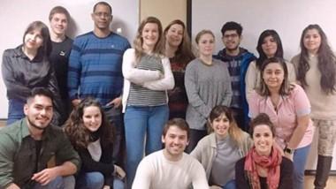 El Seminario que brindan profesionales de PAE persigue el objetivo de socializar el conocimiento.