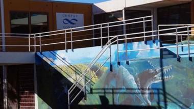 La sede portuaria de la UNPSJB será sede del posgrado a dictarse en los primeros días del mes de diciembre .