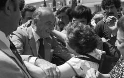 Viglione fue ungido por el voto popular como gobernador de Chubut