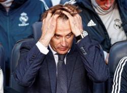 Lopetegui no renunció a un centavo del contrato: se lleva 18 millones de euros.