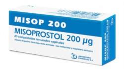 """""""Estamos haciendo las gestiones para que para fin de año en las farmacia de todo el país esté disponible para la venta la presentación de 12 comprimidos de Misop 200""""."""