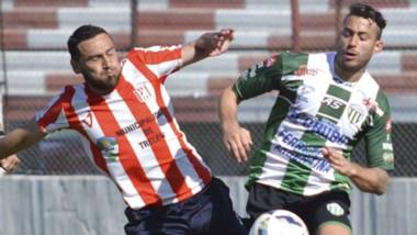 Racing Club y Germinal, dos de los clubes con plaza ganada en el Regional 2019, que tiene previsto para la última semana de enero.
