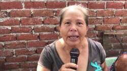 María Concepción Zacarías asegura haber tenido sexo con un