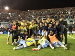 Temperley está viviendo un sueño. Es el único equipo en semifinales de Copa Argentina que no pertenece a la primera división.