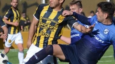 Deportivo Madryn llega de ganarle a Cipolletti y está invicto en el torneo con dos triunfos y dos empates.