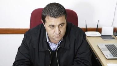 Pablo Toviggino, presidente ejecutivo del Consejo Federal, impulsor de las reformas y  del Regional.