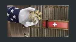Suiza puso fin a casi un siglo de secreto bancario, al transmitir en los últimos días datos de unos dos millones de cuentas bancarias a las autoridades fiscales de decenas de países.