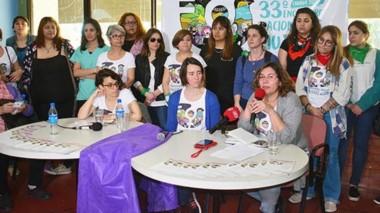 Durante el encuentro se desarrollarán 73 talleres abordando distintas temáticas.