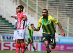 Tras el traspié en Nuñez, Aldosivi juega en Mar del Plata con Banfield.