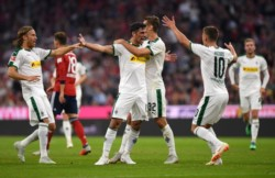 Otro grande en caída libre. Cuatro partidos sin victoria. Son quintos de la Bundesliga tras 7 jornadas.
