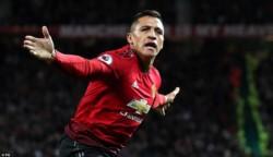 Manchester comenzó perdiendo 2-0 a los 10 minutos, y lo terminó ganando con gol de Alexis Sánchez sobre la hora 3-2.