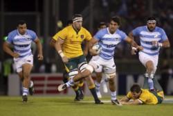 Tras un primer tiempo soñado, Los Pumas bajaron la guardia en el complemento y terminaron perdiendo con Australia.