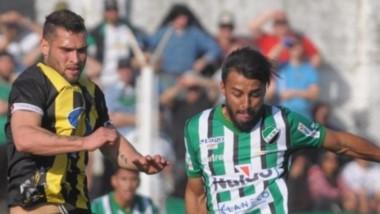 Deportivo Madryn se volvió con las manos vacías de Bahía Blanca. El miércoles será local de Alvarado.