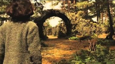"""""""El laberinto del fauno"""" es un ejemplo de cómo desde la puesta en escena se nos puede convencer de que lo que ocurre en la película es cierto."""