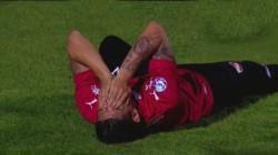 Otro dolor de cabeza para Scaloni: el Rojo confirmó la lesión de Alan Franco