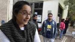 Victoria Naffa, una de las docentes procesadas y embargadas. (Radio Cut)