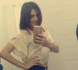 """""""Elijo mostrarme como lo que soy, una mujer"""", según aseguró """"Barby"""". (Los Andes)"""