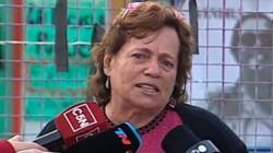 La vicedirectora María Fuentes, fue imputada por el fiscal que investiga el caso por el delito de
