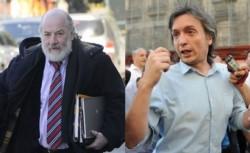 El juez Bonadio citó a Máximo Kirchner a indagatoria en la causa de los cuadernos.