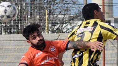 J. J. Moreno no le perdonó la vida a Deportivo Madryn. Como local se impuso por 6-1 y se aseguró el segundo puesto de la Zona 3 del Clausura.