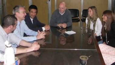 Discusión. El intercambio de funcionarios nacionales y provinciales.