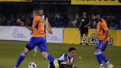 Seis partidos seguidos sin triunfos para Central Córdoba. Rafaela escala posiciones en la B Nacional.