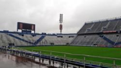 El choque entre Vélez y San Lorenzo en Liniers fue reprogramado por la seguridad.