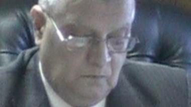 José García. Juez de la causa.