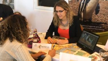 """La ciudad participó de un workshop organizado por la Asociación de Empresas de Viajes y Turismo de """"La Feliz""""."""