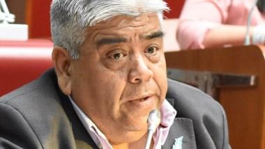 """El diputado también acompaña  a """"Loma"""" Ávila en el gremio petrolero."""