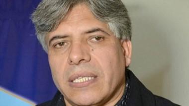 Atacado. González recibió muy duras críticas desde Sarmiento.