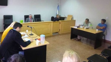 El juez José Colabelli calificó el caso como intento de homicidio.