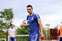 Scaloni será confirmado como DT de la Selección por el Comité Ejecutivo de AFA.
